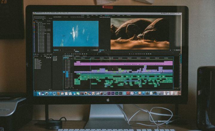 Adobe Premiere Pro vs Premiere Elements 1
