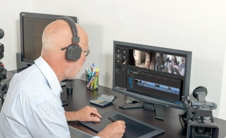 iMovie vs Final Cut Pro 1