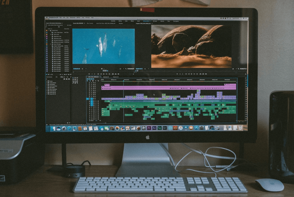 Premiere Pro Ease Of Use