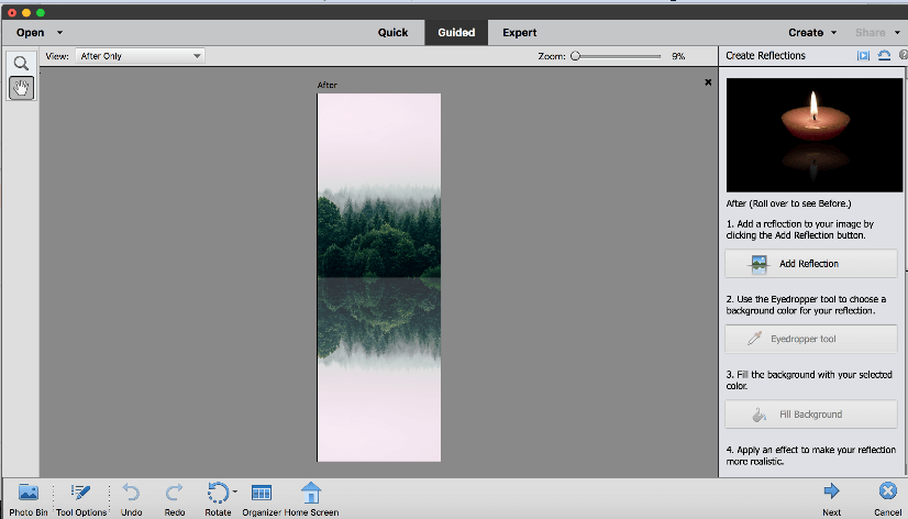 Adobe Photoshop Elements Guide
