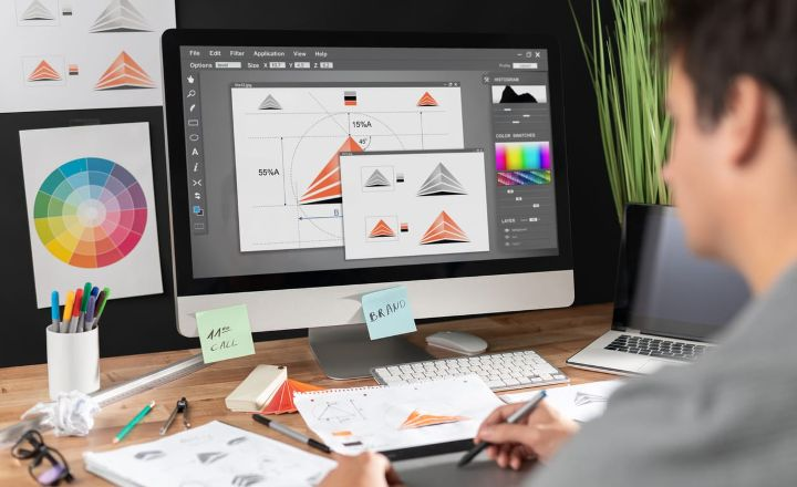 Affinity Designer vs Illustrator Which One is Best in 2021