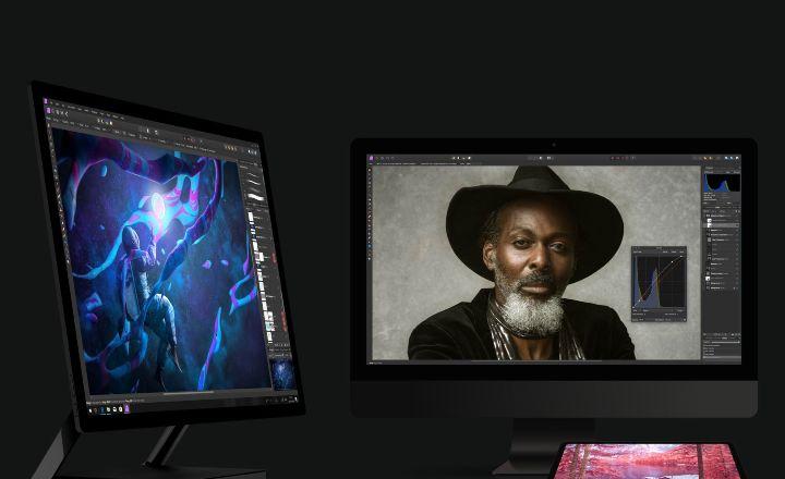 Affinity Photo vs Photoshop Head to Head Comparison 2021