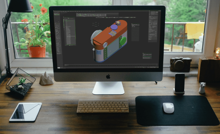 Blender Vs 3Ds Max All You Need to Know 2021