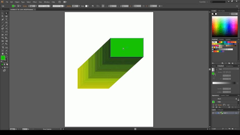 Illustrator Color