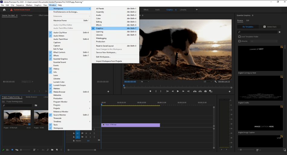 How to Edit Text in Adobe Premiere Pro 36