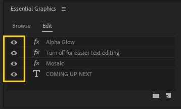 How to Edit Text in Adobe Premiere Pro 9