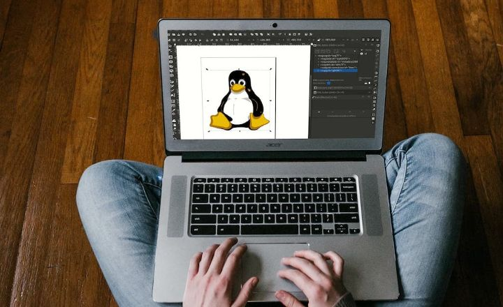 GIMP vs Inkscape Which One is Right for You 2021
