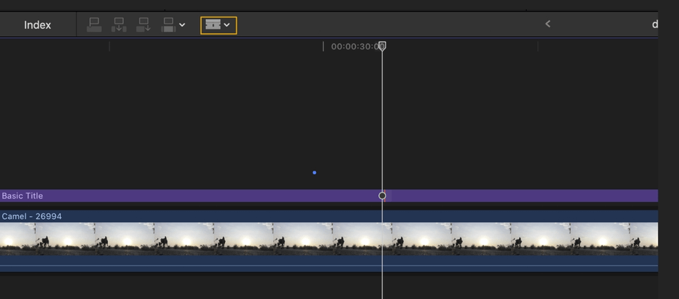 How to Add Text in Final Cut Pro 15
