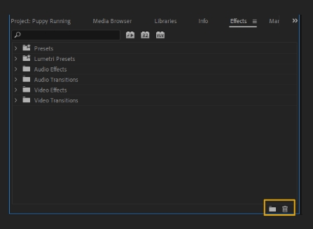 How to Add an Adjustment Layer in Adobe Premiere Pro 11