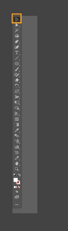 How to Crop an Image in Illustrator 2