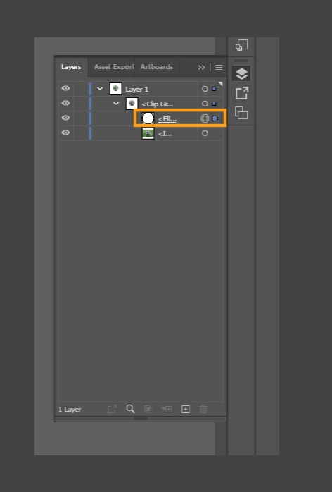How to Crop an Image in Illustrator 20