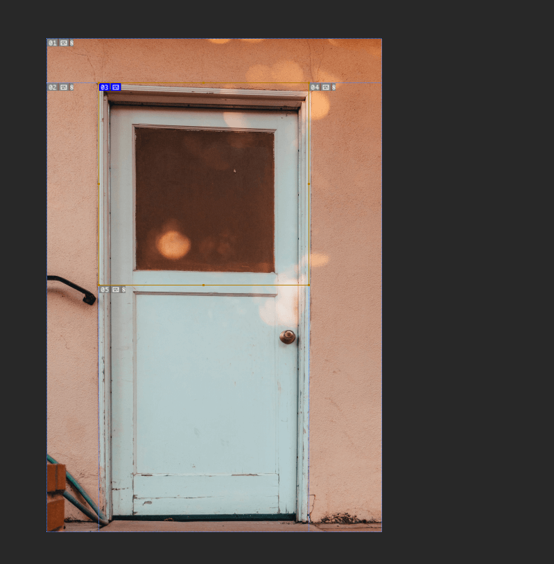 How to Crop in Photoshop 23