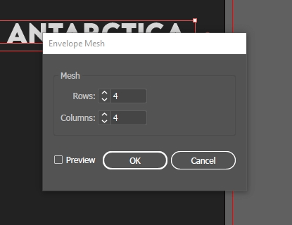 How to Curve Text in Illustrator 14