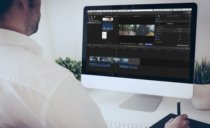 How to Export in Final Cut Pro w Screenshots