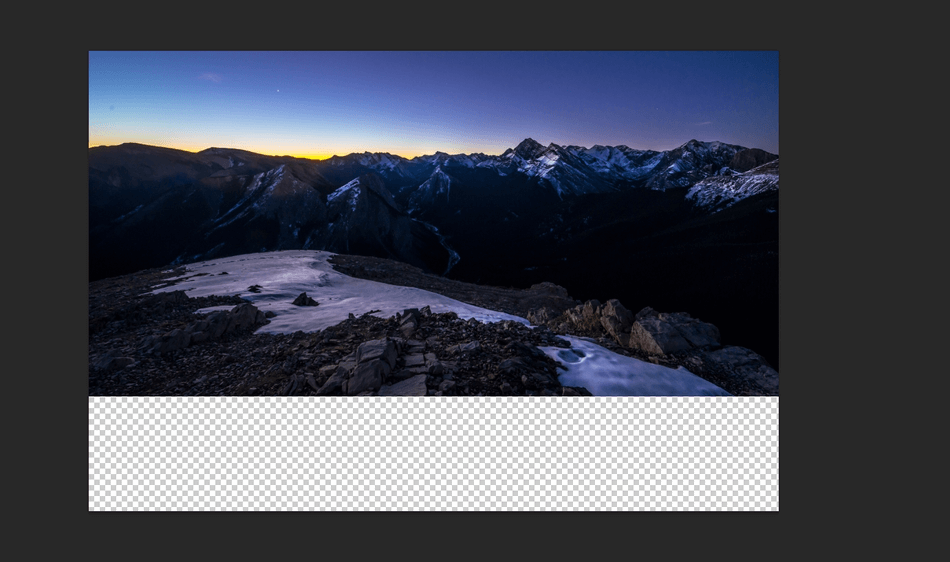 How to Flip an Image in Photoshop 12