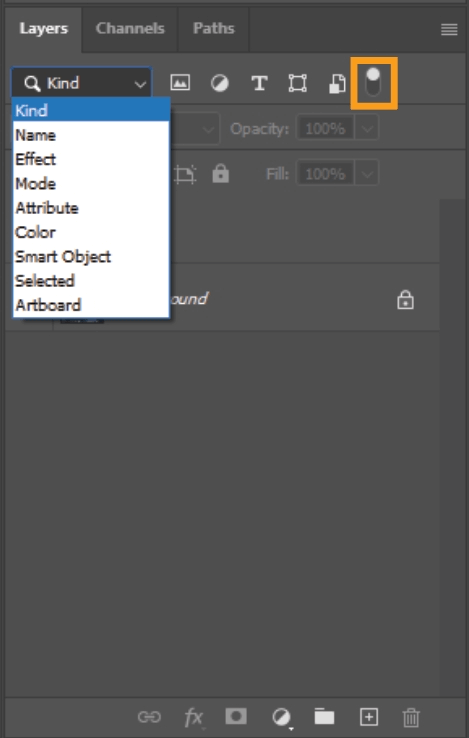 How to Resize a Layer in Photoshop 30