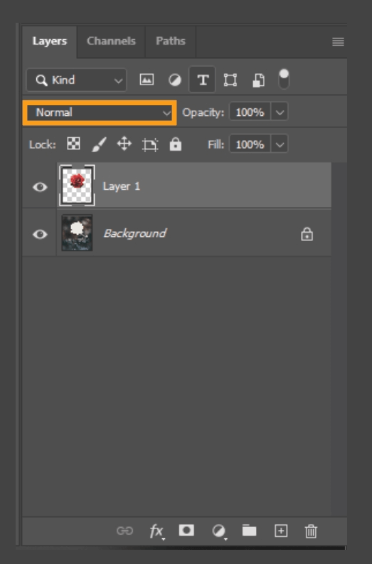 How to Resize a Layer in Photoshop 31