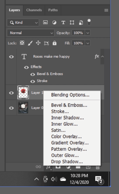 How to Resize a Layer in Photoshop 43