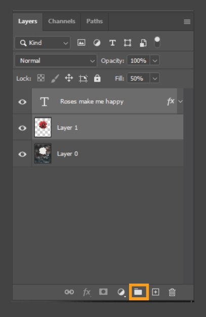 How to Resize a Layer in Photoshop 47