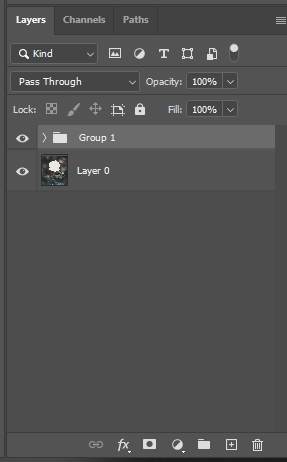 How to Resize a Layer in Photoshop 48