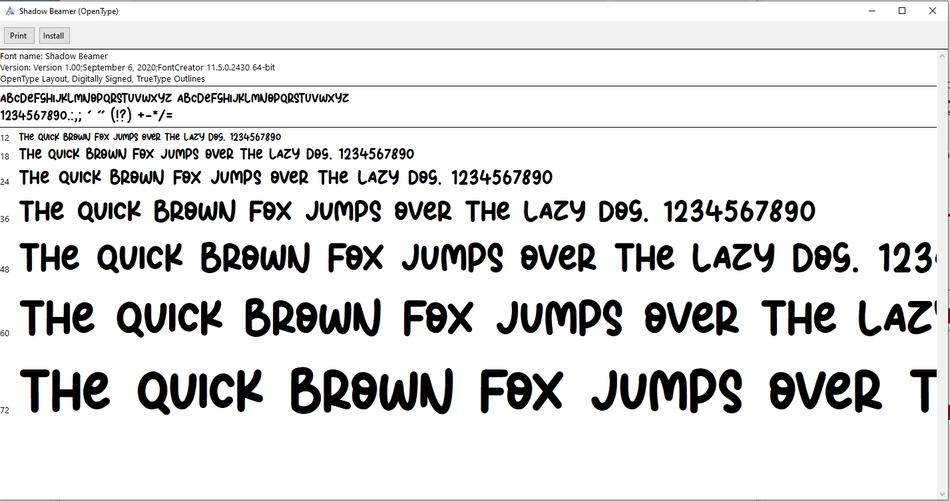 How to add fonts to GIMP 3