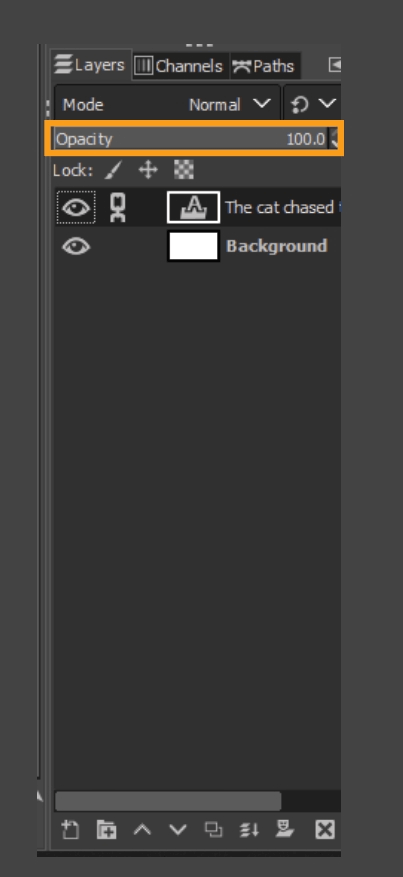 How to add fonts to GIMP 31