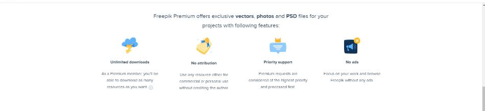 freepik premium offers