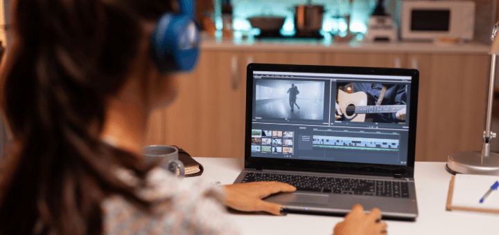 The Top 8 Best iMovie Alternatives for Windows Updated