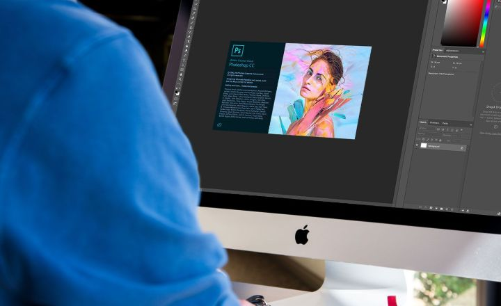 How to AddInstall Brushes in Photoshop