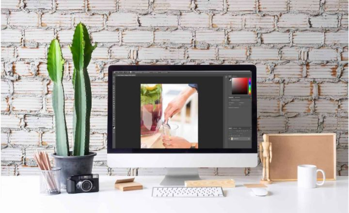 How to Use Content Aware Fill in Photoshop Easy