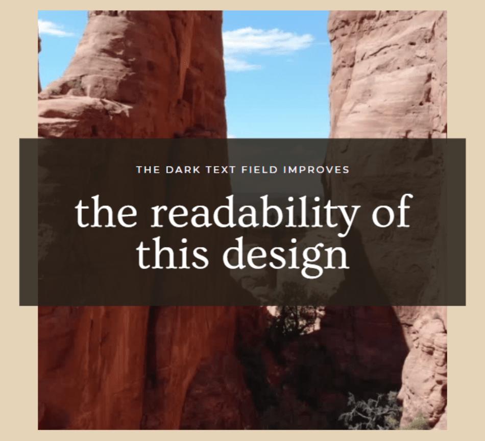 Assure Readability