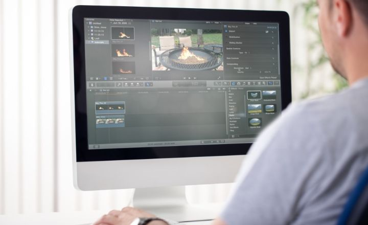 Final Cut Pro Review Features Pricing More 2021