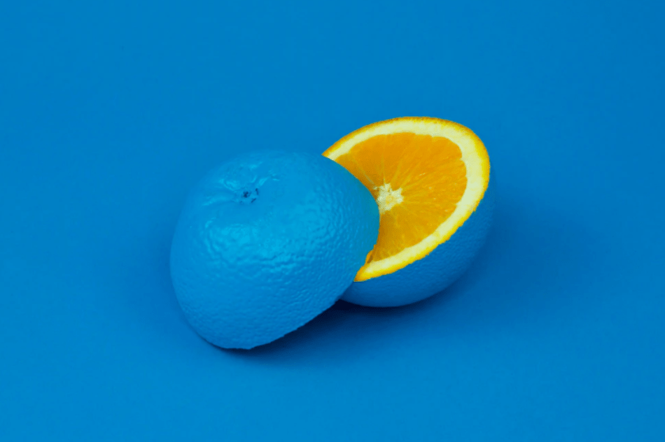 Respect Color Palette and Contrast