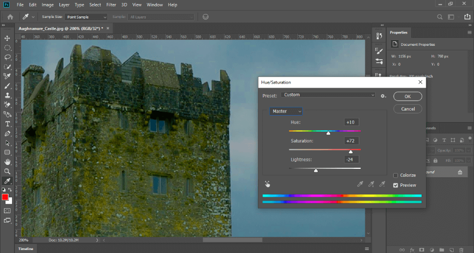 Adobe Photoshop 32 Bit
