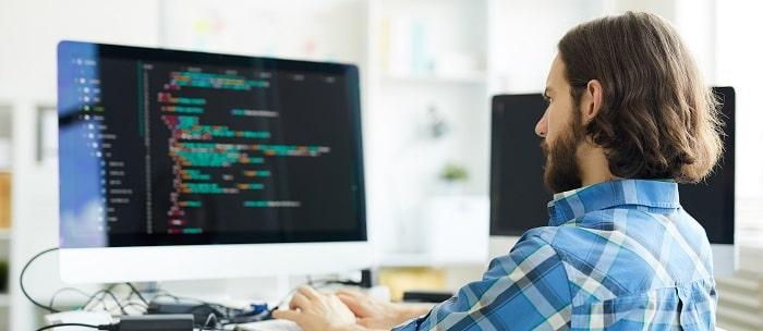 Creating a website min