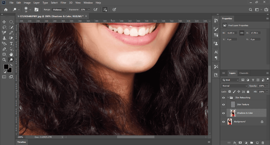PhotoshopFrequencyShadows