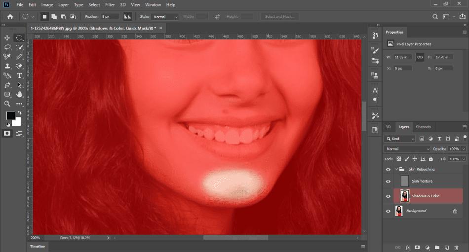 PhotoshopFrequencySmooth