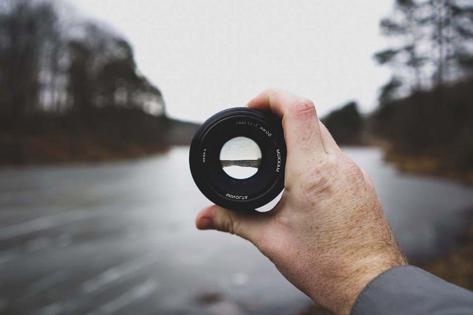 PicturesLensGlass